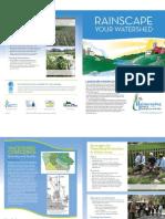 Iowa; Rainscaping your Watershed - Rainscaping Iowa