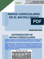 Sec Quintana Roo (Mapas Curriculares