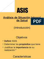 ASIS Clase 2