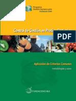 Control de Gestión en Predios agrícolas