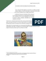 Juegos panamericanos 2011