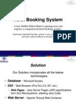 Hilton Hotel Reservation System2