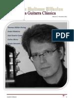 Revista Guitarra Clássica n6