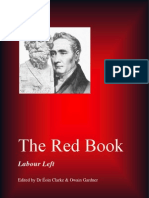 Labour Left, The Red Book, 23 November 2011