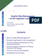 EU_Risk assesment