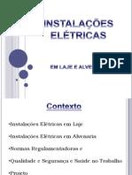 inst. eletricas