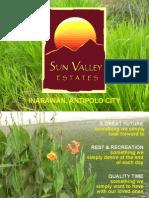 Sun Valley Estates (Antipolo City)