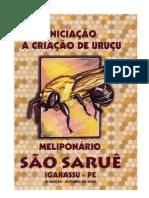 6686571 Iniciacao a Criacao de Abelha Urucu Melipona Scutelaris