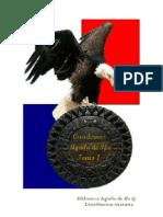 Biblioteca Aguila de Ifa 1-20