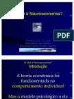 OQueENeuroeconomia