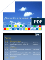1 - La Arquitectura Cloud Computing