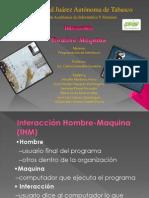 Expo Interfaces Uni5