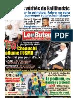 LE BUTEUR PDF du 24/11/2011