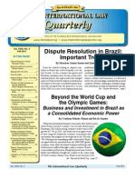 Brazil Issue