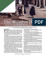 The Rosslyn Bones