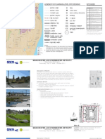 Manchester Stormwater Sites