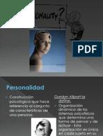Personal Id Ad (Psicologia Social)