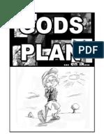 GODS PLAN en IK Proef 15 Pagina's