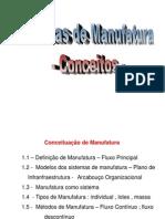 Sistema de Manufatura - Conceito 4_2011