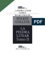 Collins Wilkie - La Piedra Lunar - Tomo 2