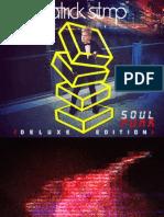 Digital Booklet - Soul Punk