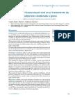 Efectividad Del Ketoconazol Oral