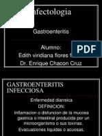 gastroenterituis