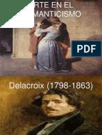 Arte en El Romanticismo
