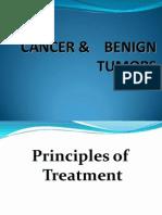 CA & Benign Tumors - 2