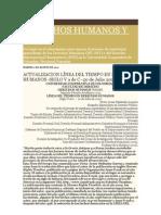 Derechos Humanos y Dih