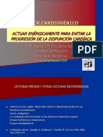 14. Shock Cardiogenico