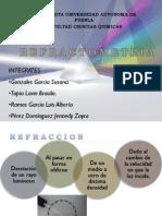 Refractometria Expo