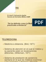 telemedicina USMP