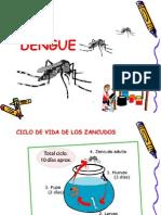 El Dengue