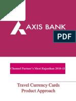 Sales_Presentatio Axis Bankn