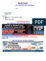 Property Business and Classifieds 20th November 2011