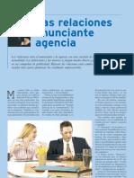 14. Las Relaciones Anunciante Agencia