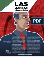 Ranking Marcas29