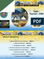 p.p Economic Tourism