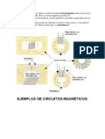 circuito magnetico 1