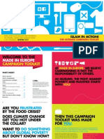 Ultimate Campaign Toolkit