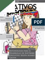 Revista digital Alvaro Galvin