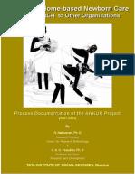 Process Documentation-ANKUR Project