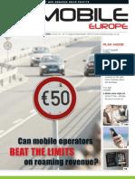 Mobil Europe 1.4