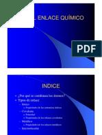 el_enlace_quimico