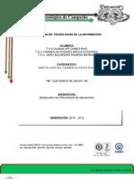 Diagramas de Roles y Actividades (RAD)