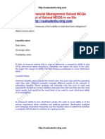 MGT201FinancialManagementSolvedMCQsALotofSolvedMCQSinonfile