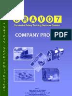 Company Profile Bravo7