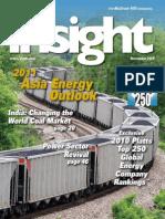 Asia Energy1 Outlook