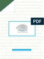 Identity Brand Consultants - Profile